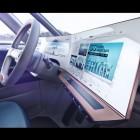 volkswagen budd-e concept interior-2