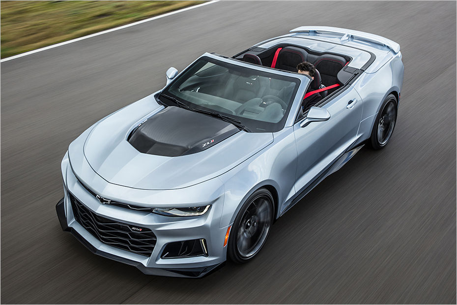 2016 chevrolet camaro zl1 convertible top down. Cars Review. Best American Auto & Cars Review