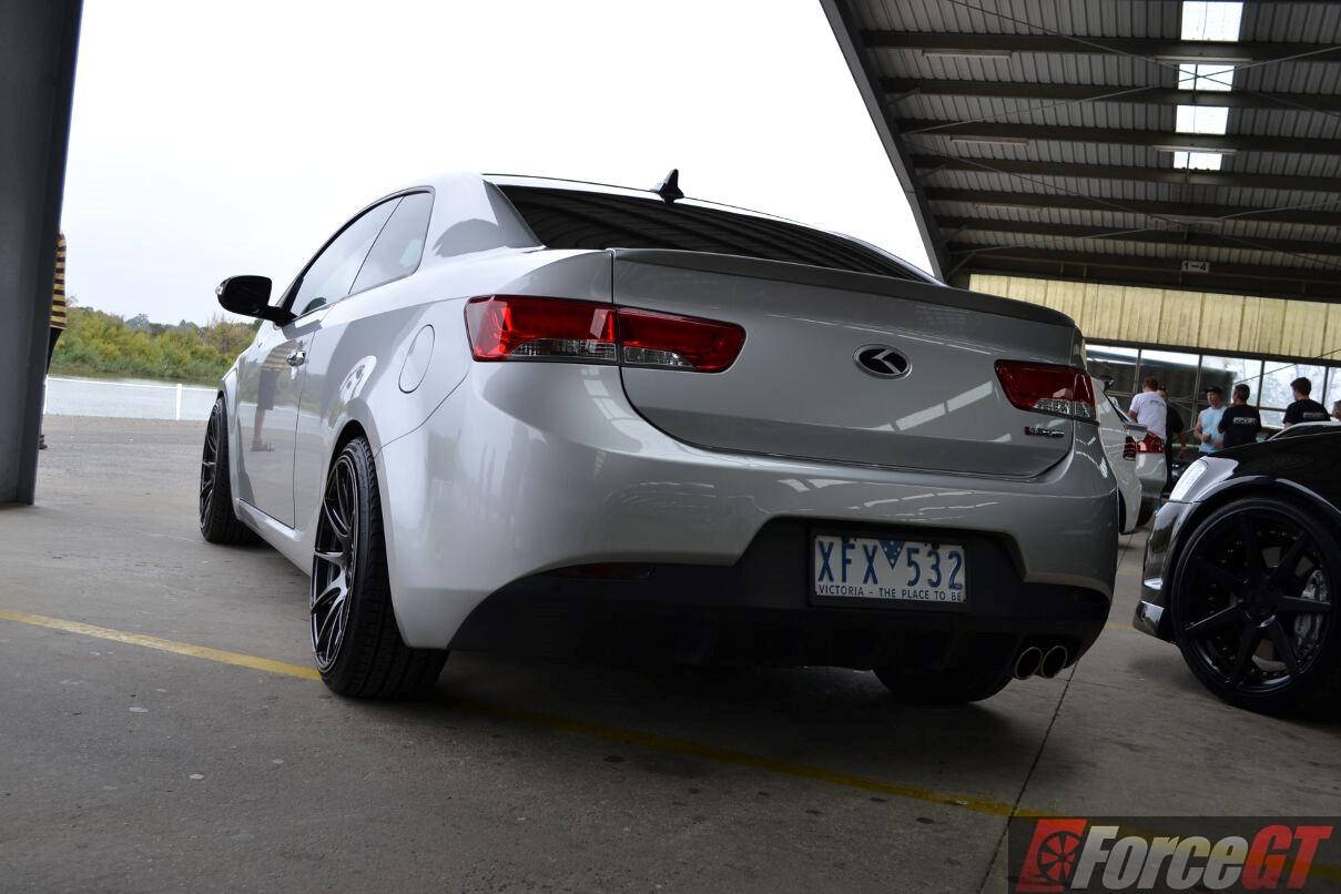 Wrx Cvt >> Ten Cool Cars we caught at Custom Cars & Coffee - ForceGT.com