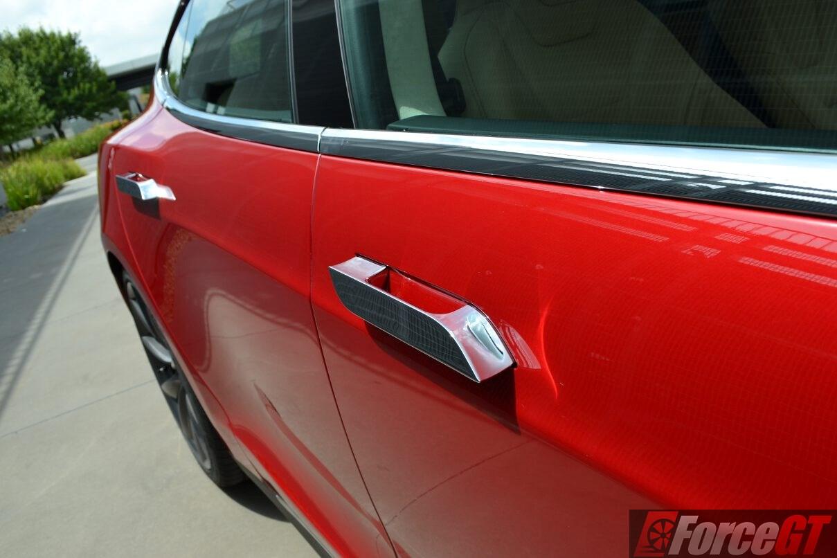 2016-tesla-model-s-p90d-door-handle - ForceGT.com