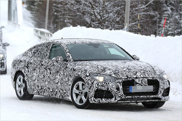 2017-audi-a5-sportback-spy-photo-front-quarter