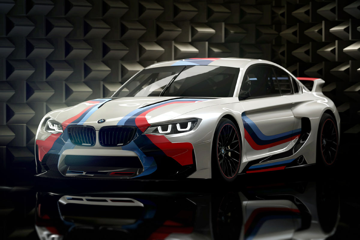 Bmw M2 Csl In The Works Forcegt Com