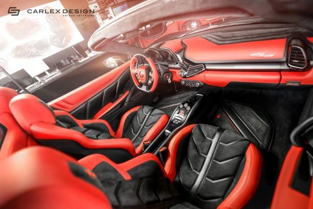 Ferrari 488 Pista  Ferraricom