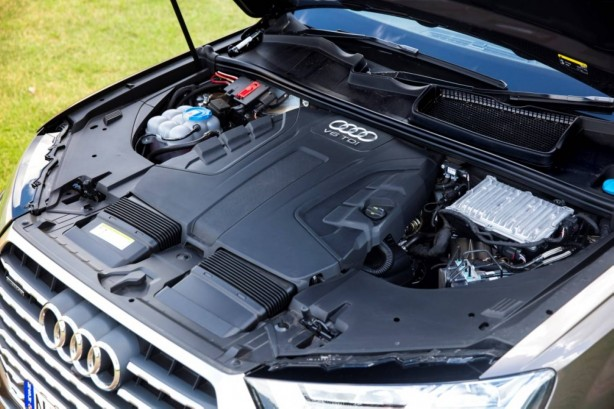 forcegt 2016 audi q7 160kw engine
