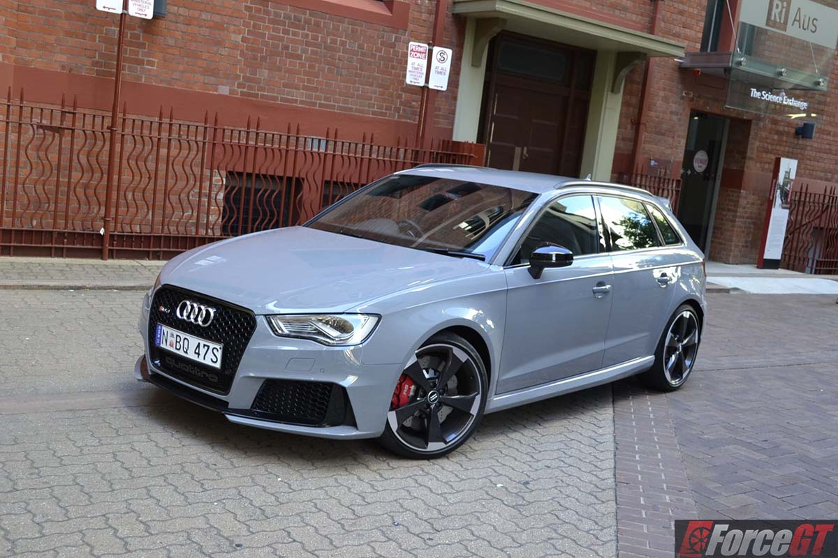 audi rs3 review 2016 audi rs3 sportback