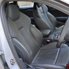 forcegt 2016 audi rs3 sportback front seats