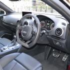 forcegt 2016 audi rs3 sportback interior-1
