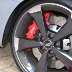 forcegt 2016 audi rs3 sportback rs brake calipers