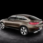 forcegt 2016 mercedes-benz glc coupe rear quarter-1