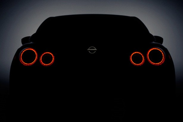 forcegt 2017 nissan gt-r new york auto show teaser