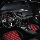 forcegt abarth 124 spider interior