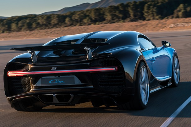 forcegt bugatti chiron rear quarter-1