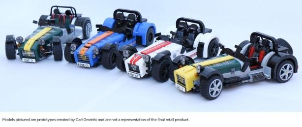 forcegt caterham seven lego set-2