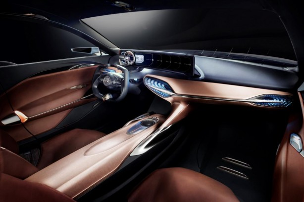 forcegt genesis new york concept interior