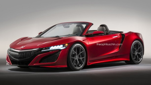 honda-nsx-convertible-rendering-front