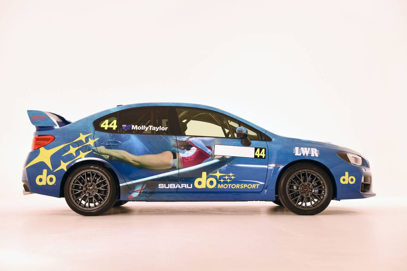 Subaru returns to Rally with do Motorsport - ForceGT.com