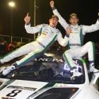 #8 BENTLEY TEAM M-SPORT (GBR) BENTLEY CONTINENTAL GT3 MAXIME SOULET (BEL) ANDY SOUCEK (SPA) WINNERS