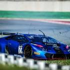 #77 ATTEMPTO RACING (DEU) LAMBORGHINI HURACAN GT3 JACK FALLA (GBR) DAVIDE FALSECCHI (ITA)