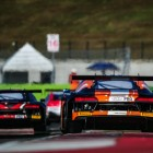 #5 PHOENIX RACING (DEU) AUDI R8 LMS GT3 MARKUS POMMER (DEU) NICOLAJ MOLLER MADSEN (DNK)