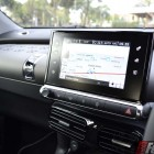 2016 Citroen C4 Cactus touchscreen MMI