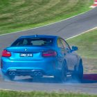 2016-bmw-m2-coupe-rear-quarter-drifting