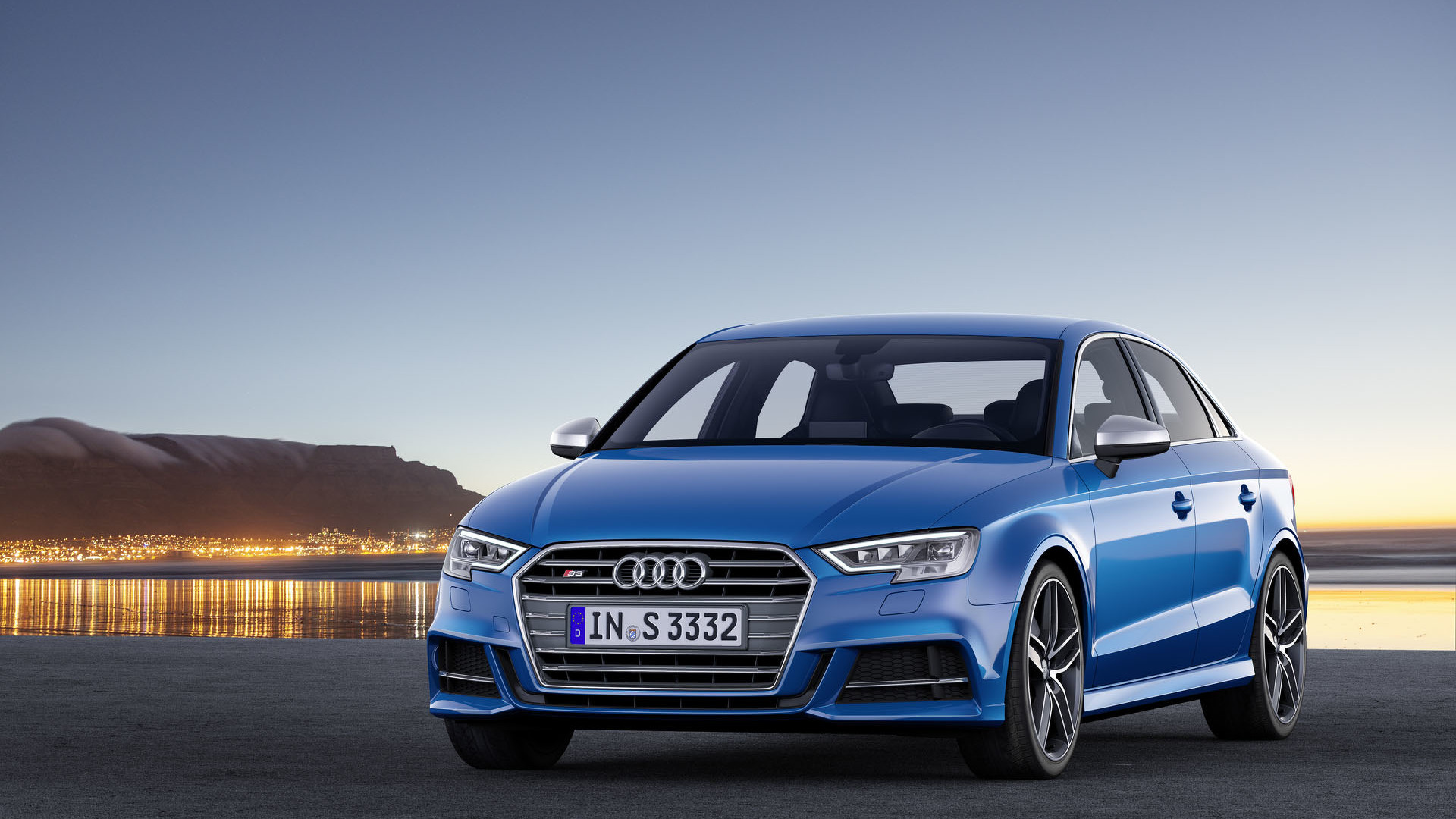 audi cars news facelifted a3 and s3 range unveiled. Black Bedroom Furniture Sets. Home Design Ideas
