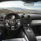 2016-porsche-718-cayman-interior