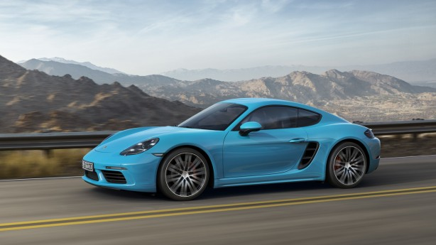 2016-porsche-718-cayman-side