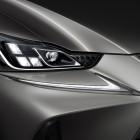 2017-lexus-is-f-sport-facelift-headlight