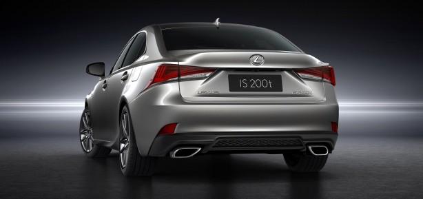 2017-lexus-is-f-sport-facelift-rear