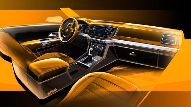 2017-volkswagen-amarok-facelift-interior-teaser