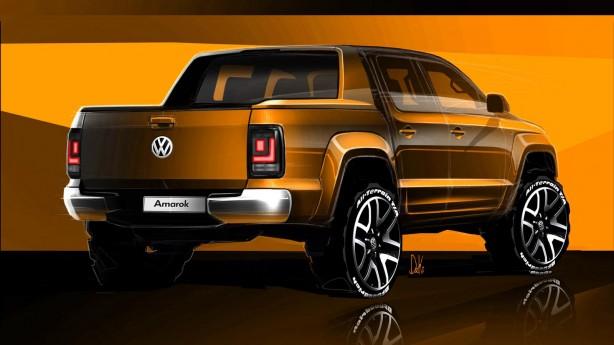 2017-volkswagen-amarok-facelift-rear-quarter-teaser