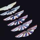 aston martin v8 vangate gte bespoke badges 17