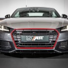 abt audi tts 120 years front