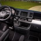 abt volkswagen t6 120 years interior