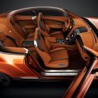 forcegt 2016 bentley continental gt speed interior