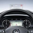 forcegt 2016 volkswagen tiguan heads up display