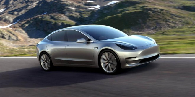 Elon Musk hints at model even cheaper than the Tesla Model 3