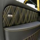 mercedes brabus g63 widestar g700 door trim