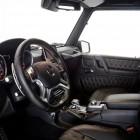 mercedes brabus g63 widestar g700 interior