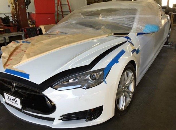 tesla-cars-news-2016-tesla-model-s-limo-stretched-world-first-white-prefacelift-front
