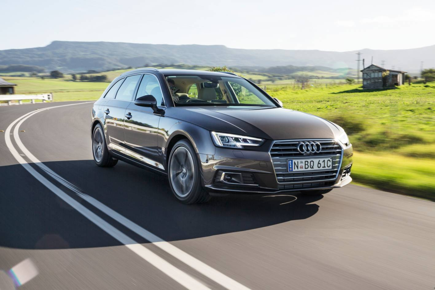 All-new Audi A4 Avant joins range from $63,900 - ForceGT.com