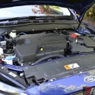 2016 ford mondeo trend wagon diesel engine