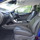 2016 ford mondeo trend wagon front seats
