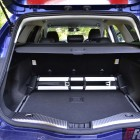 2016 ford mondeo trend wagon luggage space