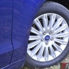 2016 ford mondeo trend wagon wheel