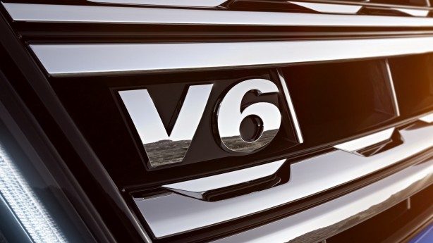 2016 volkswagen amarok v6