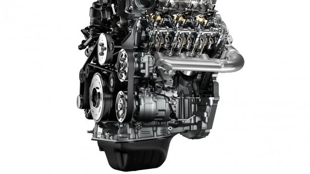 2016 volkswagen amarok v6 engine