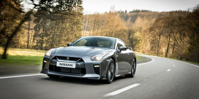 2017 Nissan GT-R detailed in new video and photos
