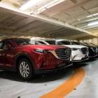 New Mazda CX-9 Arrival